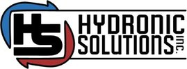 HYDRONIC SOLUTIONS
